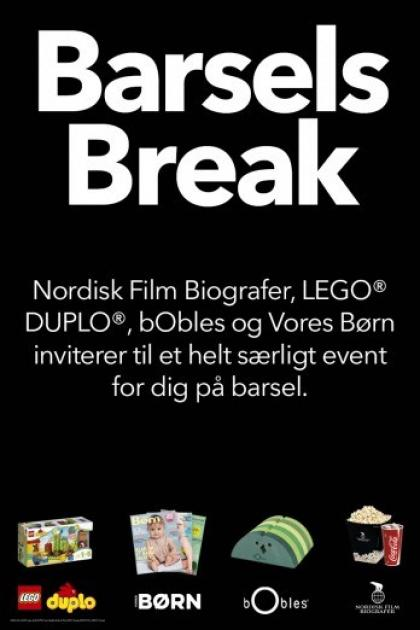 Barsels Break inkl. goodiebag