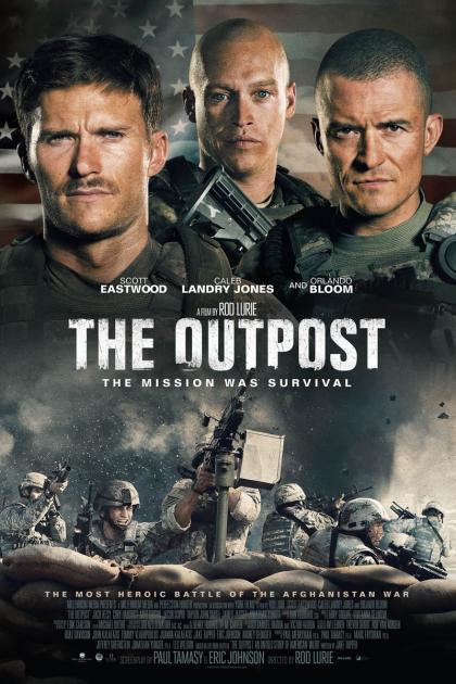 The Outpost Besetzung