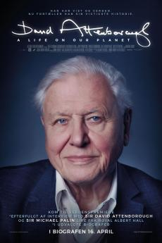 David Attenborough: A Life On Our Planet (2D)